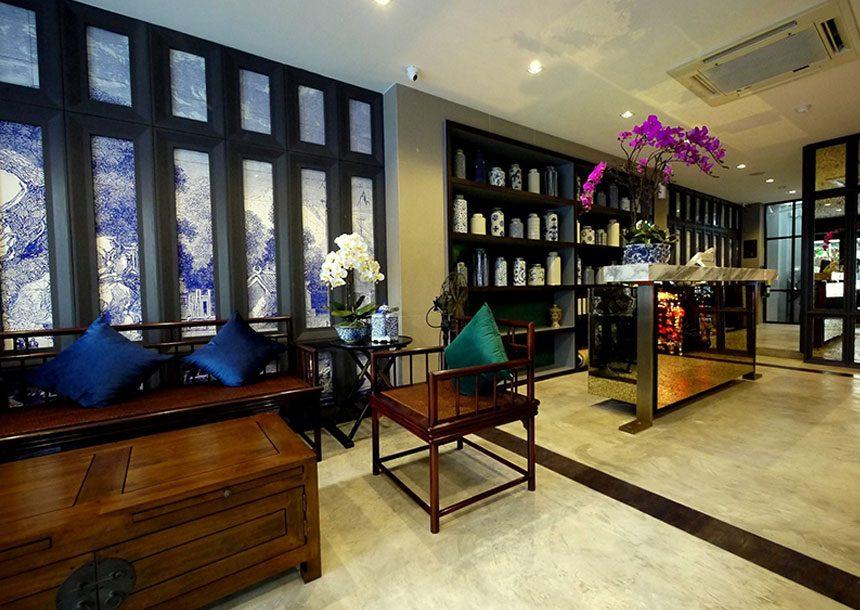 Oriental Heritage Residence